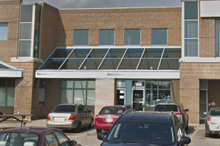 Guelph DriveTest Centres in Ontario
