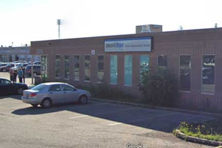 Oakville Driving Test Centres in Ontario