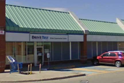 Orangeville DriveTest Centres in Ontario