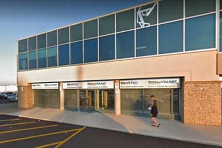 toronto-etobicoke Driving Test centres in Ontario